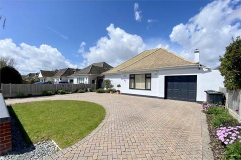 4 bedroom detached house for sale - Dulsie Road, Talbot Woods, Bournemouth