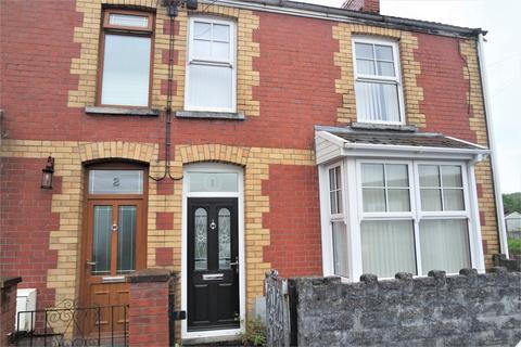 4 bedroom semi-detached house for sale - Heol Faen, Garth, Maesteg, Mid Glamorgan