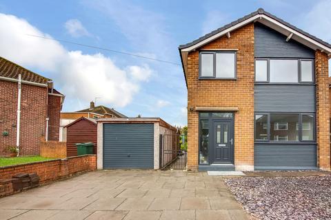 3 bedroom detached house for sale - Freeman Road, Wickersley, Rotherham