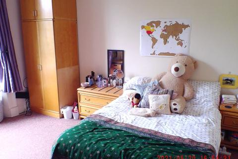 Studio to rent - Perth Road, Dundee