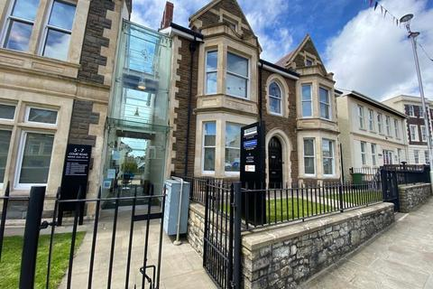 Office to rent - Prestigious Serviced Office Suite, 5-7 Court Road, Bridgend, CF31 1BE