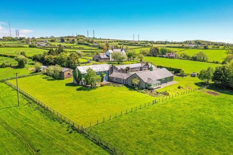 5 bedroom barn conversion for sale - Primrose Hill, Cowbridge, Vale of Glamorgan, CF71 7DU
