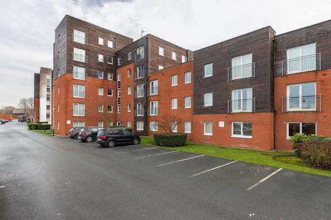 2 bedroom ground floor flat for sale - Manchester Court, Burslem