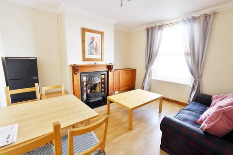 4 bedroom terraced house to rent - Plasnewydd Road, Roath