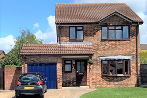 4 bedroom detached house for sale - Drew Close, Talbot Village
