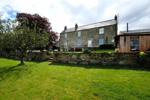 4 bedroom detached house to rent - Mickley, Stocksfield