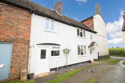 2 bedroom cottage to rent - Main Street, Orton On The Hill