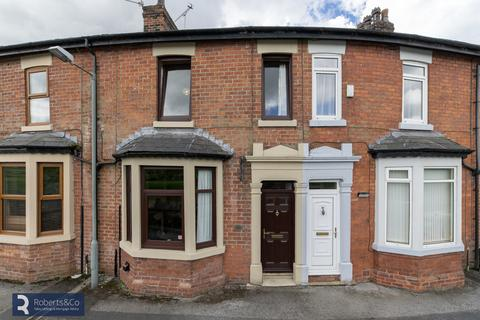 3 bedroom terraced house for sale - Ribble Crescent, Walton-le-Dale