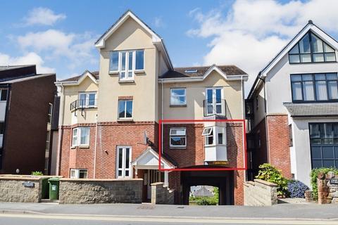 2 bedroom flat for sale - Deganwy Lodge, Deganwy