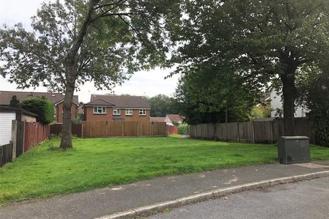 Land for sale - Whitefield Road, Bury, BL9