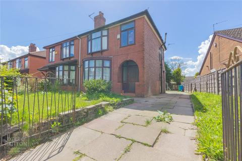 3 bedroom semi-detached house for sale - Nuthurst Road, New Moston, Manchester, M40