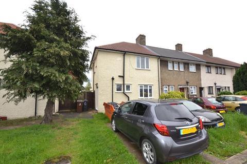 3 bedroom end of terrace house for sale - Bennetts Castle Lane, Dagenham