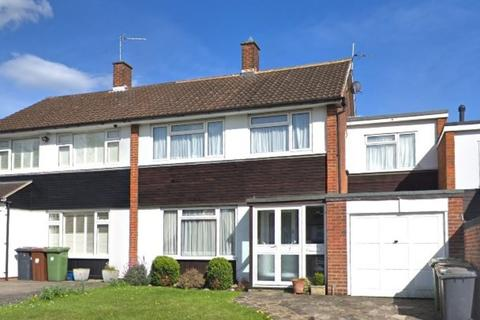 4 bedroom semi-detached house for sale - Torrington Drive, Potters Bar