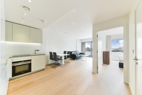 1 bedroom apartment to rent - Upper Riverside, Greenwich Peninsula, Greenwich SE10