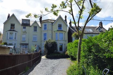 2 bedroom flat for sale - Second Floor Flat, Fron Helyg, Park Crescent, Llanfairfechan. LL33 0BE