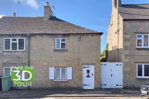 2 bedroom cottage for sale - Empingham Road, Stamford