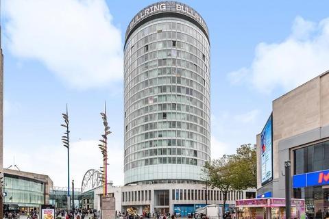 Studio for sale - Rotunda, New Street, Birmingham