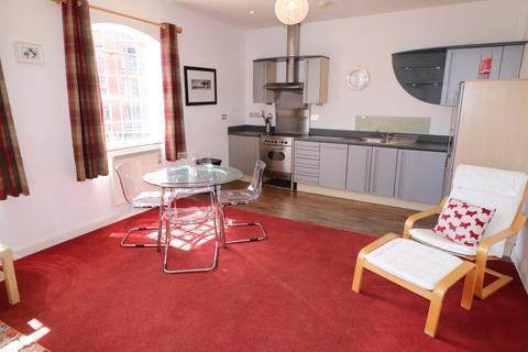 1 bedroom apartment to rent - George Street, Birmingham