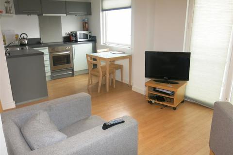 Studio to rent - Liberty Place, Sheepcote Street, Birmingham