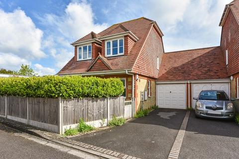 3 bedroom link detached house for sale - The Peacheries, Chichester