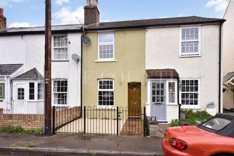 2 bedroom character property for sale - Frampton Road, Potters Bar, EN6