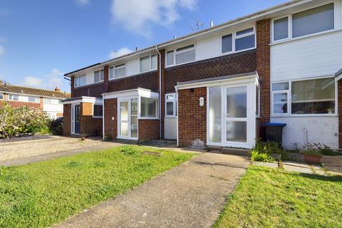 3 bedroom terraced house for sale - Magdalen Court, Broadstairs, CT10