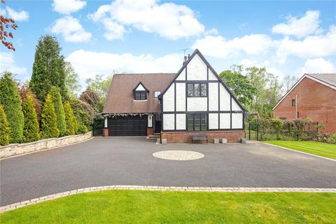 3 bedroom detached house to rent - Jacksons Edge Road, Disley, Stockport, Cheshire, SK12
