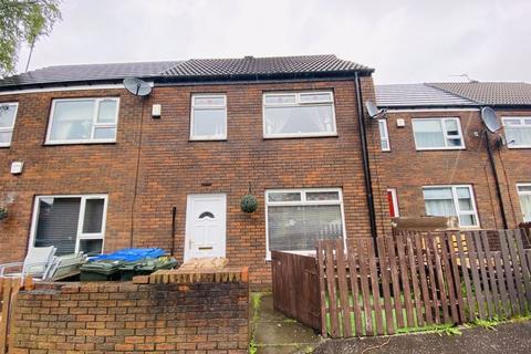 3 bedroom terraced house for sale - Hebble Butt Close, Rochdale  OL16 4BZ