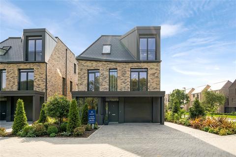 5 bedroom detached house for sale - Plot 234 Davenport Villas, Mosaics, Headington, Oxford, OX3