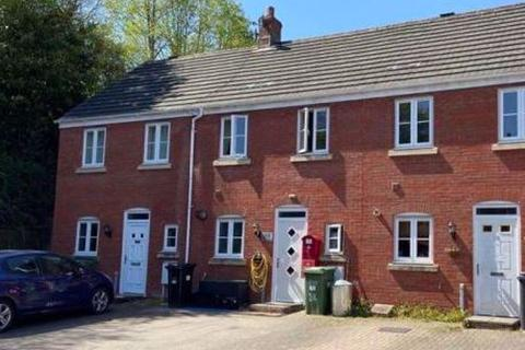 2 bedroom terraced house for sale - Medley Court, Exeter