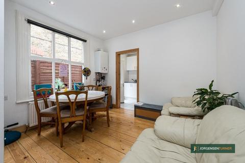 2 bedroom flat for sale - Oaklands Grove, Shepherds Bush, London, W12 0JB