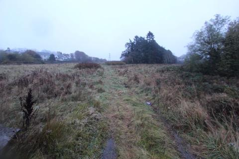 Land for sale - 18.5 hectares land south of The Hurlet, Glasgow Road, Barrhead