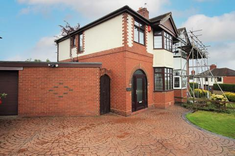 3 bedroom semi-detached house to rent - Clare Avenue, Porthill, Newcastle