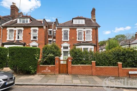 6 bedroom end of terrace house for sale - Clifton Road, Crouch End N8