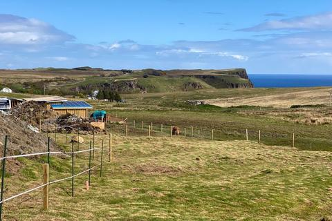 Land for sale - Lower Tote, Isle of Skye