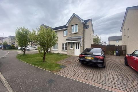3 bedroom semi-detached house for sale - Esk Gardens, Carnoustie