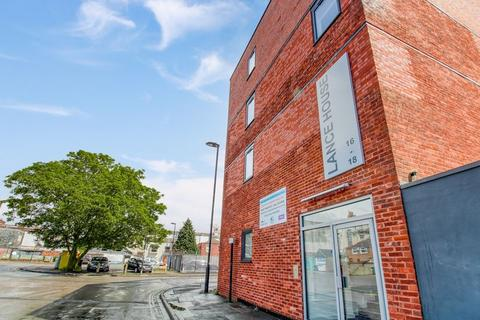 1 bedroom apartment for sale - Upper Banister Street, Bedford Place, Southampton