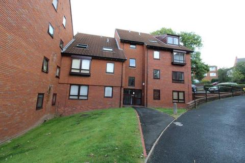 1 bedroom apartment to rent - Moncrieffe Close, Dudley