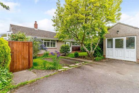 3 bedroom bungalow for sale - Loop Road, Beachley, NP16
