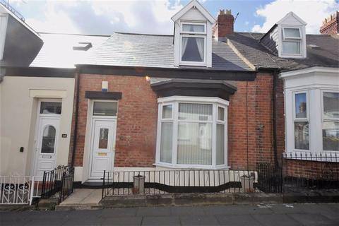 2 bedroom terraced house for sale - Ingleby Terrace, High Barnes, Sunderland, SR4