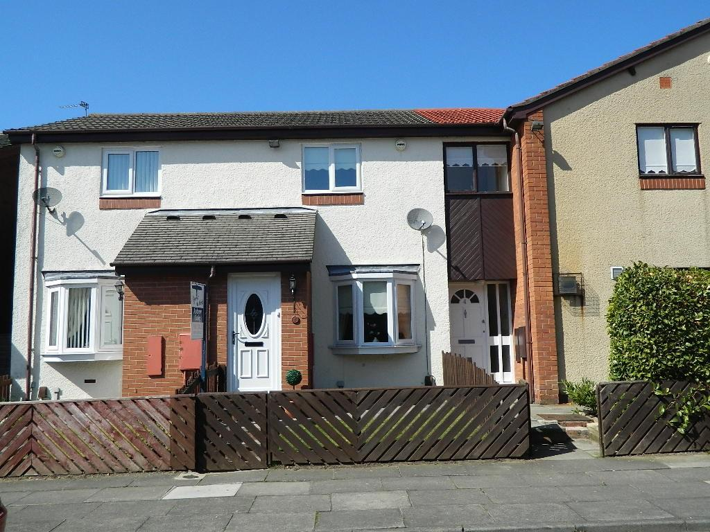 2 Bedrooms Terraced House for sale in Boston Street, Town End Farm