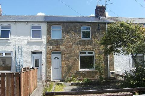 2 bedroom terraced house to rent - Chapel Place, Seaton Burn
