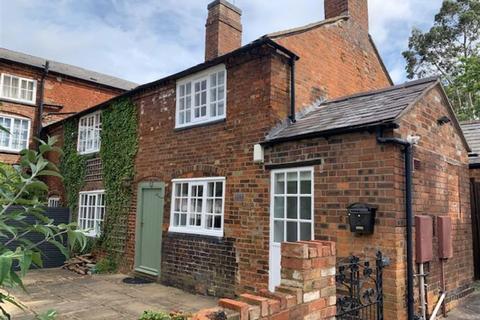 3 bedroom cottage for sale - Higham On The Hill