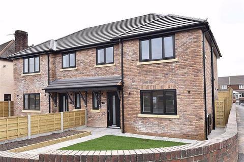 3 bedroom semi-detached house to rent - South West Avenue, Bollington