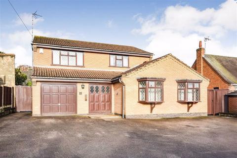 4 bedroom detached house for sale - Hinckley