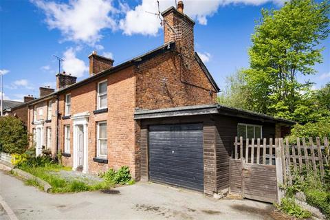 3 bedroom semi-detached house for sale - Glandwr, Llansanffraid, SY22