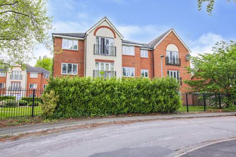 2 bedroom flat to rent - Hassocks Close, Beeston, NG9 2GH