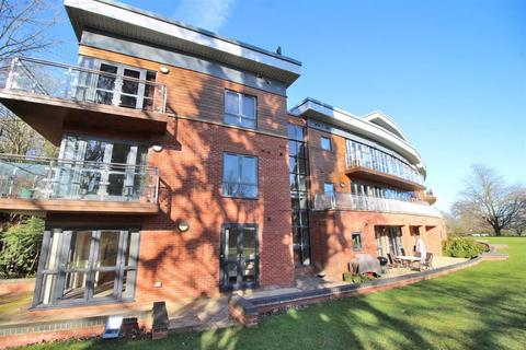 1 bedroom apartment to rent - The Lawns, Bramcote, Nottingham, NG9 3NF