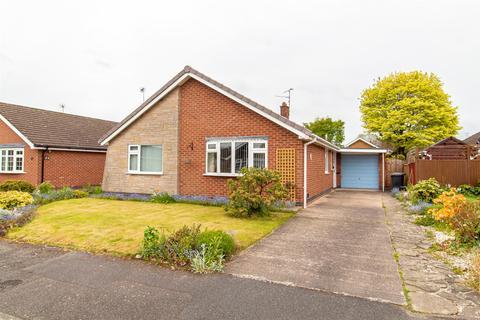 3 bedroom detached bungalow for sale - Pinfold Close, Woodborough, Nottingham