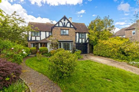 3 bedroom detached house for sale - Rectory Road, Worthing
